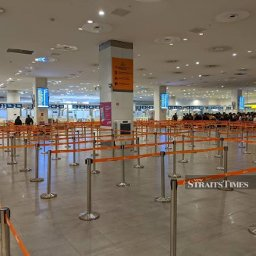 Revamped immigration hall at klia2 accommodates 1,000 passengers