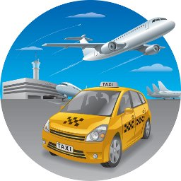 Taxi services at the klia2