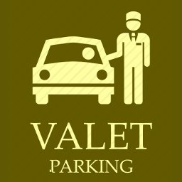Valet Parking at klia2