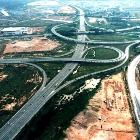 North-South Expressway Central Link (ELITE)