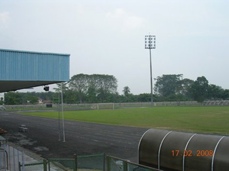 Zetcom Business & Sports Centre, Banting