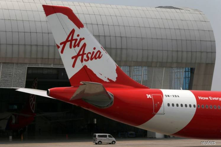 AirAsia X to post overall loss of RM209.1m for FY19 due to MFRS16 impact, says MIDF Research