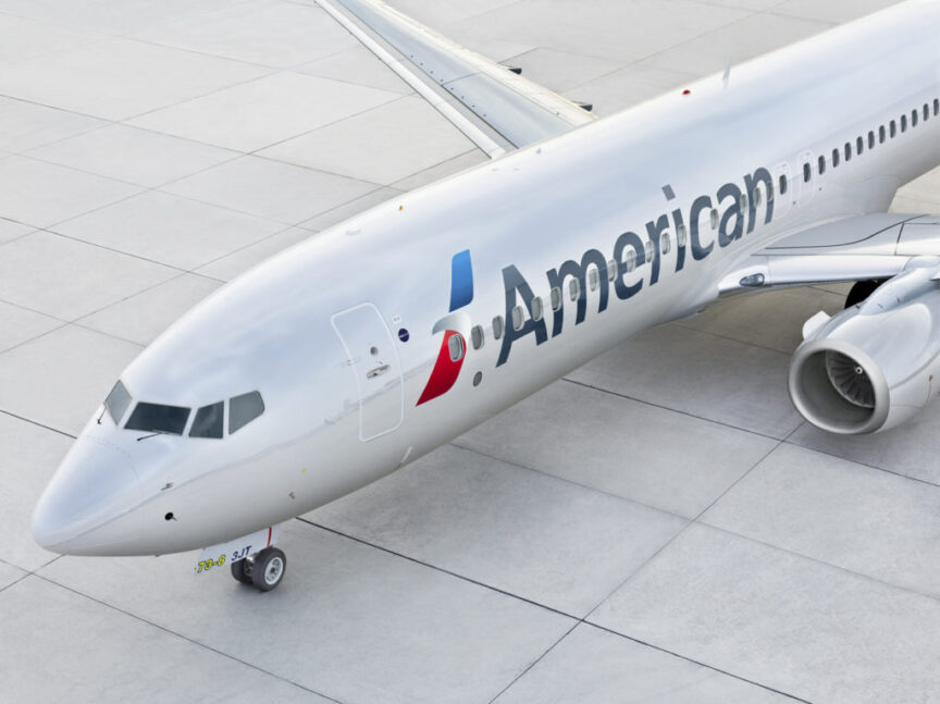 American Airlines will not assign 50% of main cabin seats to implement physical distancing onboard its fleet