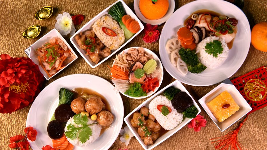 Malaysia Airlines to serve festive meals during Chinese New Year