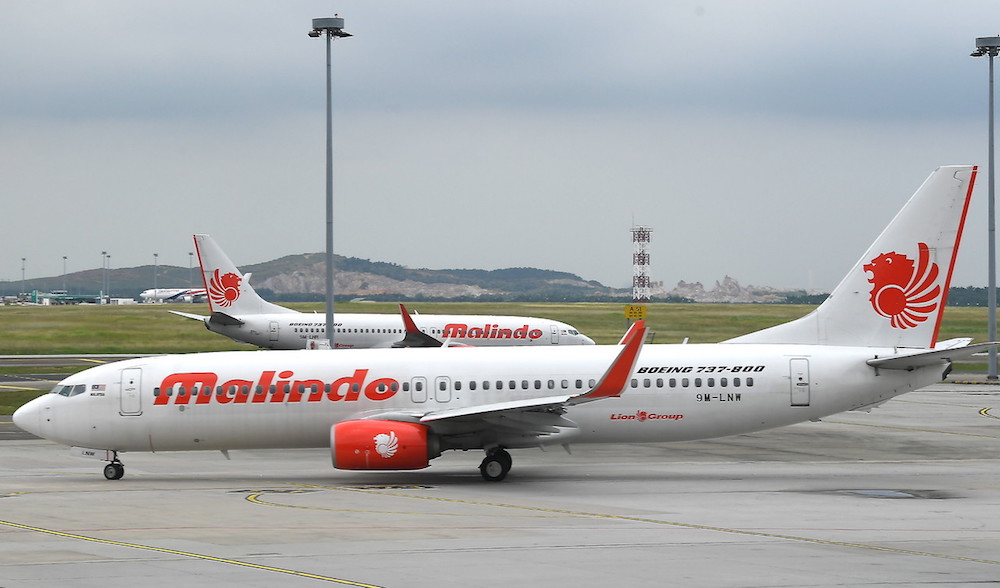 Malindo Air will resume its domestic services from KLIA and Sultan Abdul Aziz Shah Airport, Subang, from April 27 with a single daily flight to each of the domestic destinations that it operates to. — Bernama pic