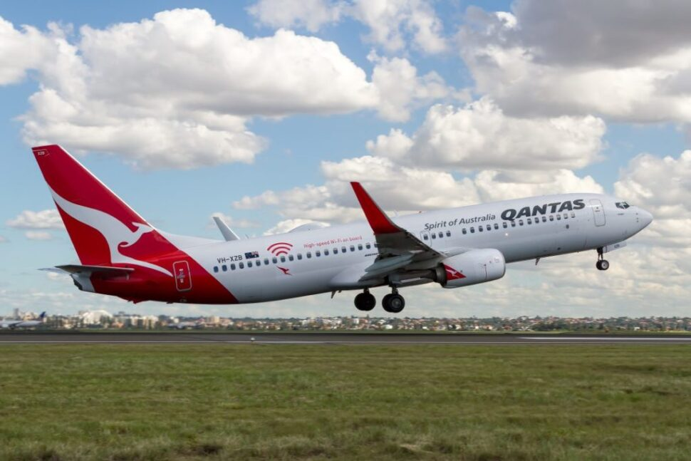 Travel's new world: Qantas launches 'Fly Well' programme to reassure travellers