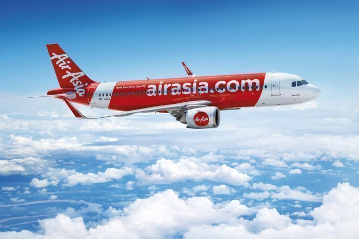 AirAsia lost the dispute with MAHB and is to be ordered to settle the debt.