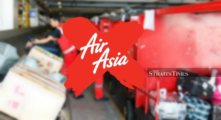 An AirAsia X passenger failed in his bid for damages against the long haul budget airline losing his luggage during flight. NSTP