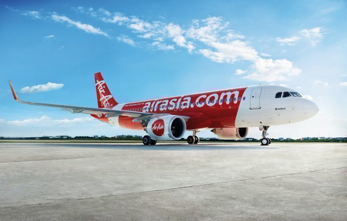 AirAsia and its long-haul affiliate failed to pay the correct amount of charges to MAHBA.