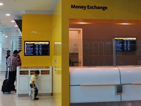 Forex exchange trading maybank