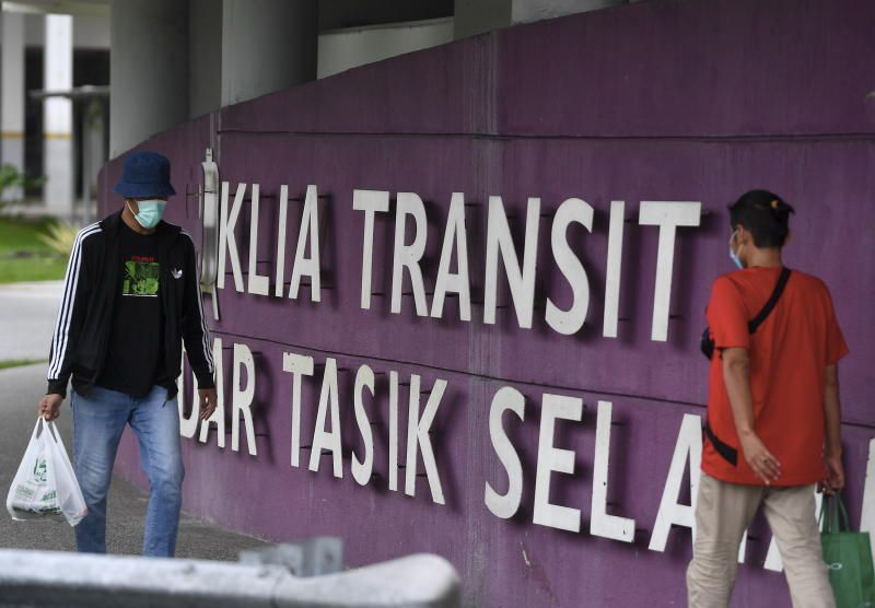 ERL to resume limited services starting May 4