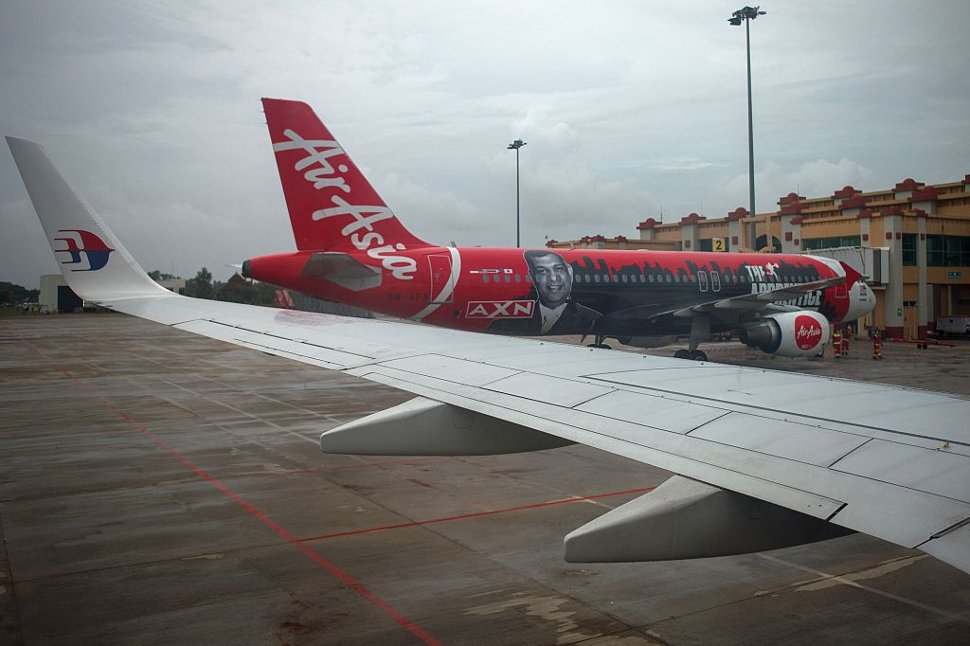 PSC and departure levy have mild effect on AirAsia