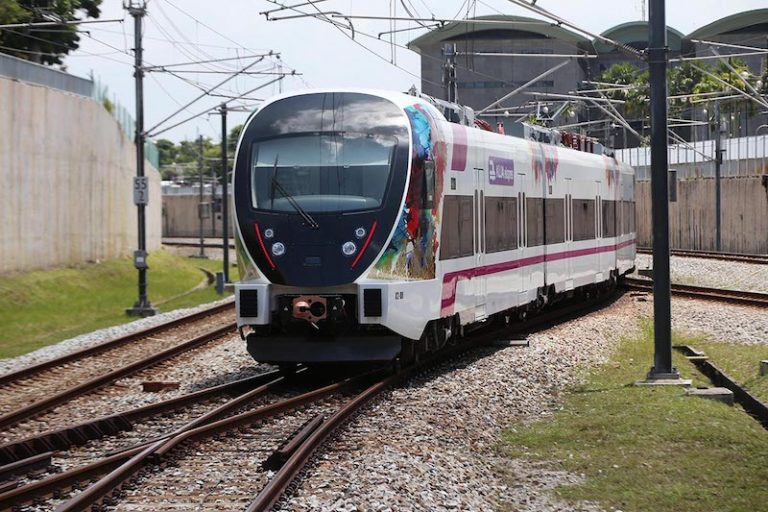 KLIA Express and Transit services suspended from 4th April