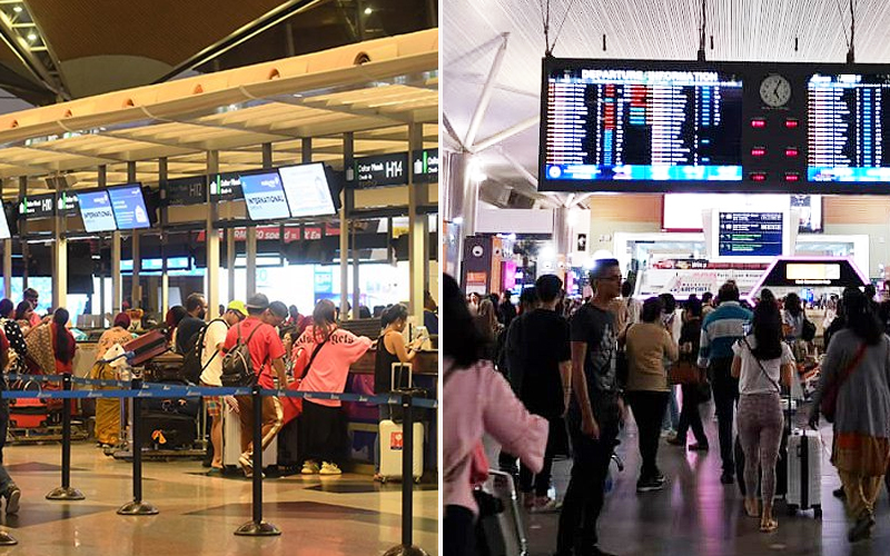 KLIA and klia2, collectively known as KUL, are ranked 12th in airport connectivity and first in the low-cost category in Official Aviation Guide's latest survey.