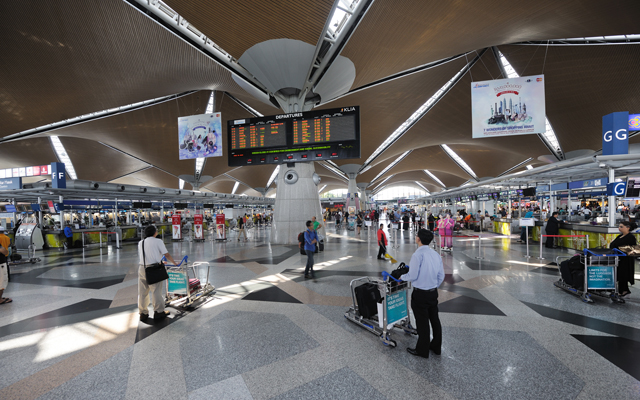 Malaysia Airports will implement the Passenger Reconciliation System (PRS) at both KLIA terminals by this December (Photo Credit: Malaysia Airports)