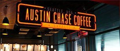 Austin Chase Coffee