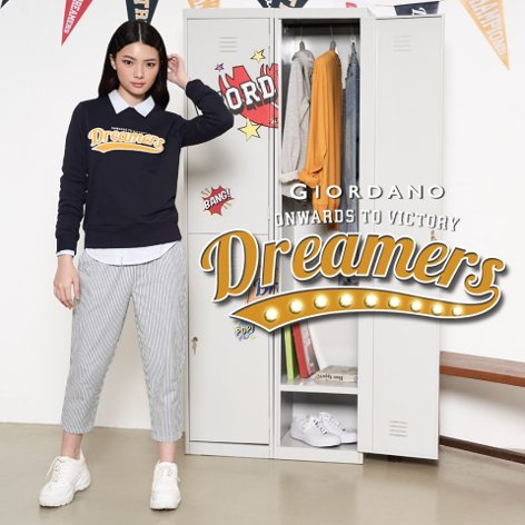 Giordano's Dreamer Collection