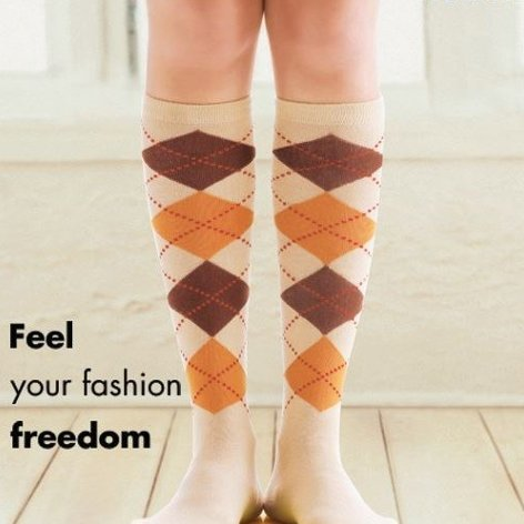 Feel your fashion freedom