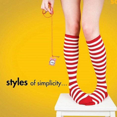 Styles of simplicity