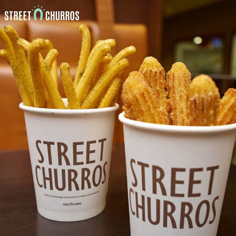 Street Churros's favourite