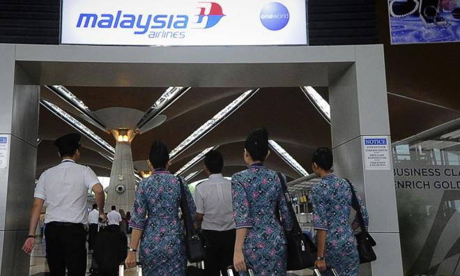 Perhaps Malaysia Airlines' problems originate from its shareholder?