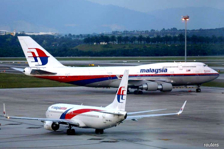 Malaysia Airlines collaborates with Revima to provide landing gear services