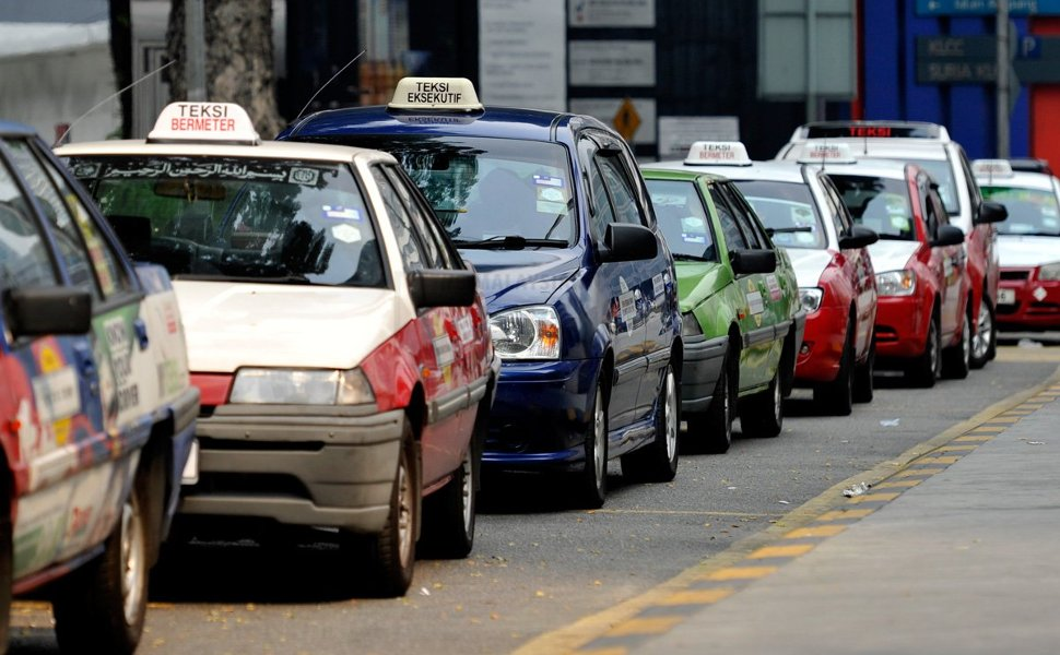 Useful tips on using Malaysian taxi services