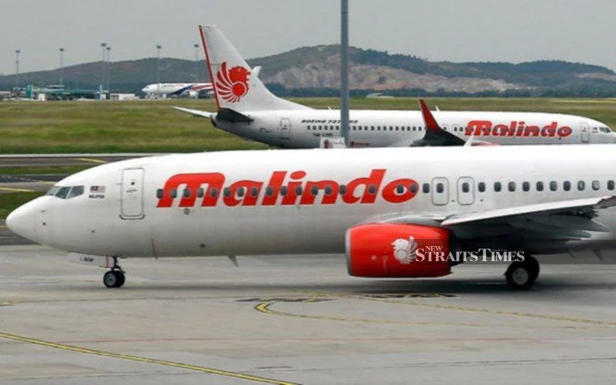 According to a source who asked for anonymity, social distancing would affect Malindo Air's yields as it might lose up to 60 passengers per flight if it were to empty seating between passengers onboard. NSTP/FILEPIX
