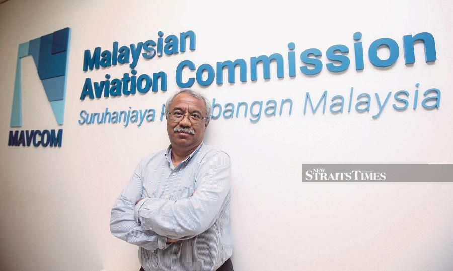 Malaysian Aviation Commission (MAVCOM) executive chairman Dr Nungsari Ahmad Radhi urges Malaysia Airports Holdings Bhd's (MAHB) to woo more airlines to land in Kuala Lumpur International Airport (KLIA) so as to boost its global connectivity
