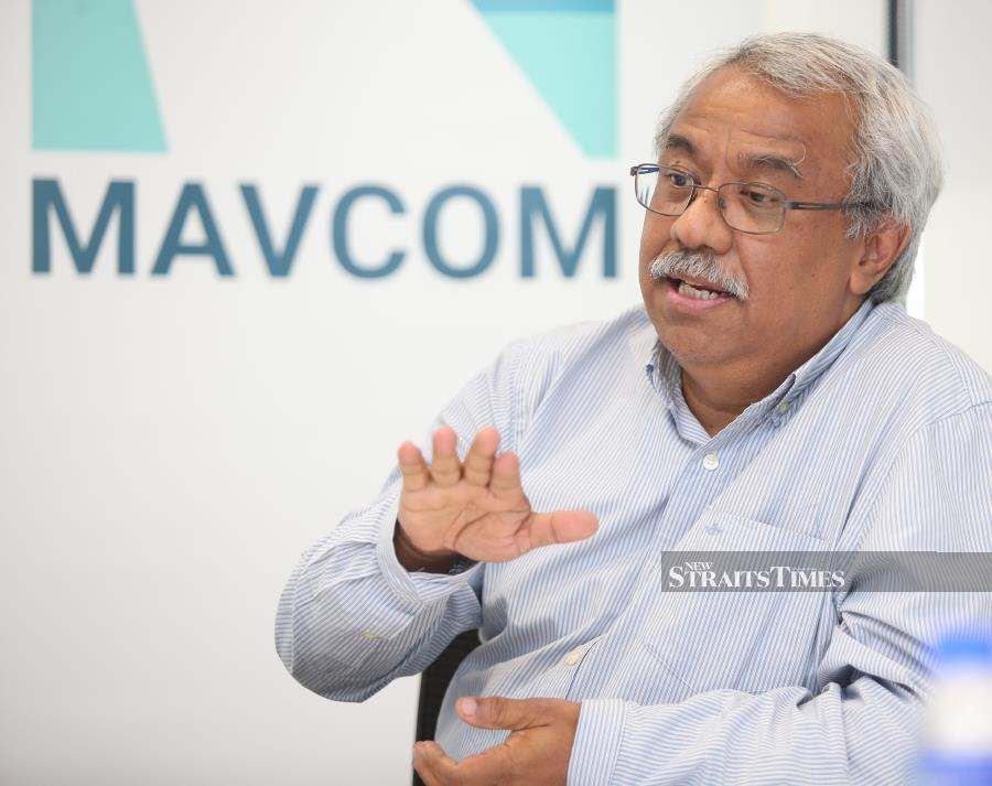 Malaysian Aviation Commission (MAVCOM) executive chairman Dr Nungsari Ahmad Radhi wants Ministry of Finance's collection of departure levy, starting September 2019, to fund aviation development