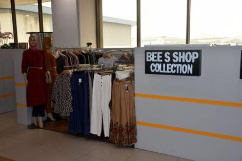 Bee's shop collection